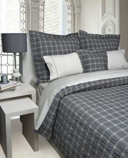 Bedspread and Shams Aspen – PortugalHome by AMR Home Textiles