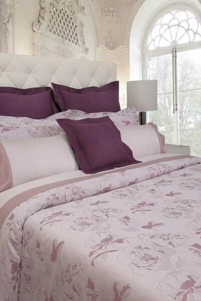 Duvet Cover and Shams Dreams – MIA ZARROCCO by AMR Home Textiles