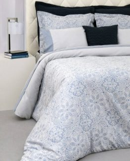 Duvet Cover and Shams Reflection – MIA ZARROCCO by AMR Home Textiles