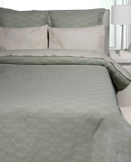 Bedspread and Shams Astrid - PortugalHome by AMR Home Textiles