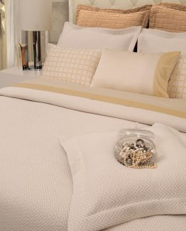 Bedspread Gianni MIA ZARROCCO by AMR Home Textiles
