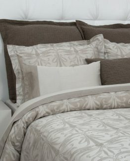 Duvet Cover and Shams Mistery – MIA ZARROCCO by AMR Home Textiles