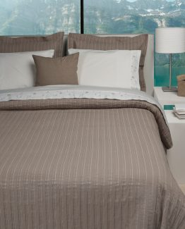 Bedspread and Shams Nuria - PortugalHome by AMR Home Textiles