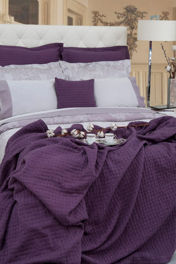 Decorative Shams Nora – MIA ZARROCCO by AMR Home Textiles