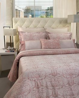 Duvet Cover and Shams Agnes - MIA ZARROCCO by AMR Home Textiles