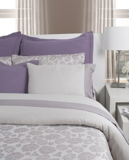 Duvet Cover and Pillowcases Blossom - MIA ZARROCCO by AMR Home Textiles